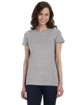 ATHLETIC HEATHER Ladies' The Favorite T-Shirt